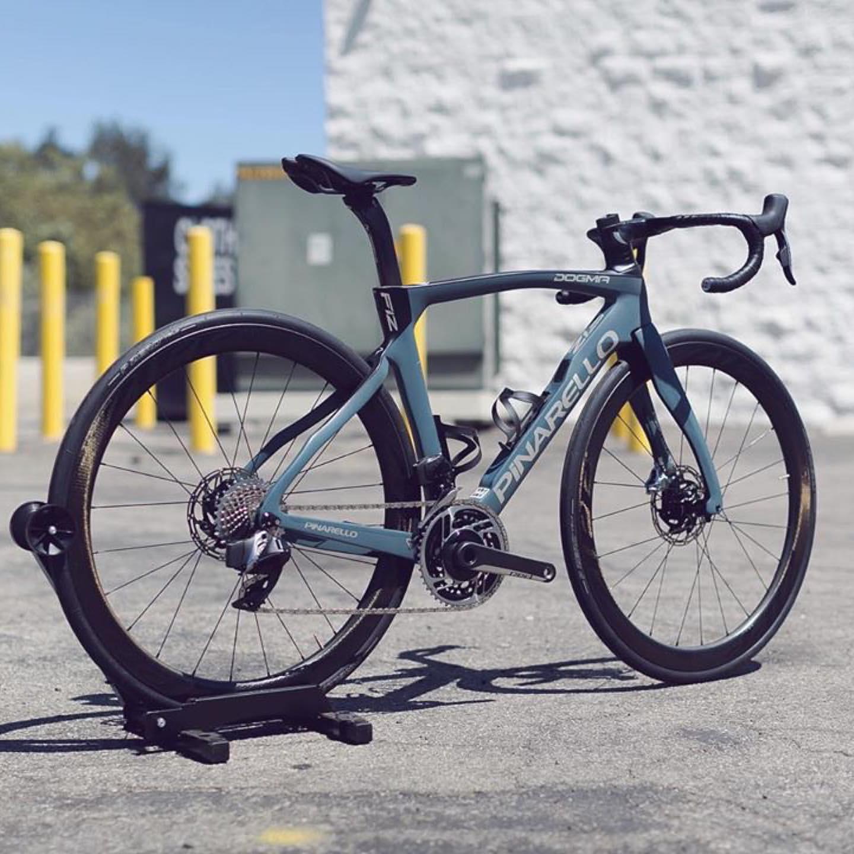 Pinarello Dogma F12 Disc Etap Size 56 Riviera Bike Hire