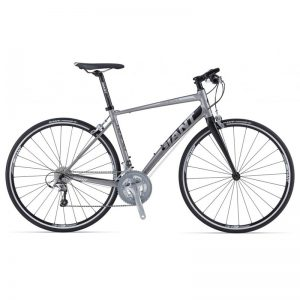 Fitness Bike Size Medium/Large
