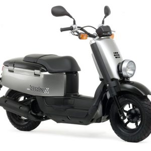 MBK BOOSTER X 50CC